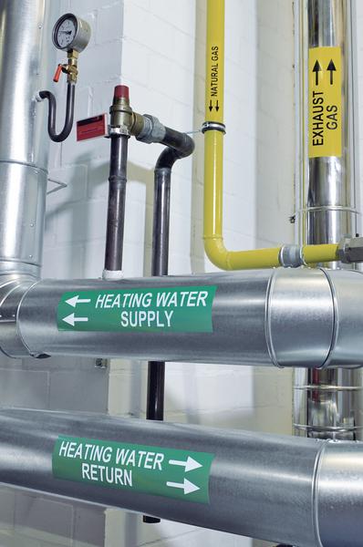 termoprint thermoprint rörmärkning rörmarkering